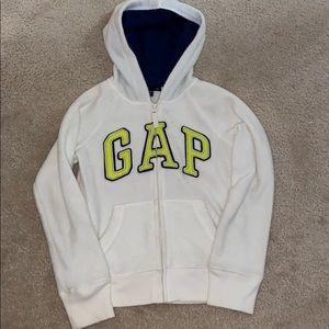 GAP Jackets & Coats - Gap hoodie
